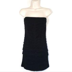 LOVE CULTURE Little Black Dress Bodycon 0096E1